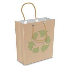 Torby papierowe ekologiczne